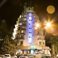 Hotel Petrus, hotel u Paraćinu