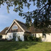 Bo på gård i Kullabygden - Farmstay