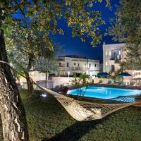 Hotel Ristorante Colle Del Sole, hotel ad Alberobello