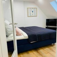 Messe & Airport Appartements, hotel near Hannover Airport - HAJ, Hannover