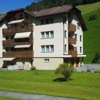 Apartment Acherrainstrasse 5, Engelberg