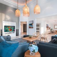 Exclusive 4-Bedroom Villa by Luxury Explorers' Collection