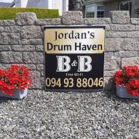Jordan's Drum Haven B&B