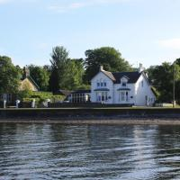 Anchorage Bed and Breakfast, hotel in Dunoon