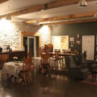1840 Guest House B&B Merrickville