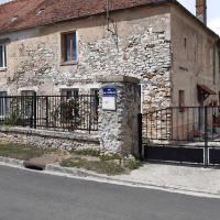 Ferme Des Chapelles, hotel in Fresnes-en-Tardenois