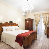 Luxury Apartment Via Genova