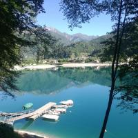 """""""Mount 'N Lake"""" Studio Biacesa di Ledro - Garda"""