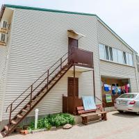 База Марина-Юг коттедж Аквамарин
