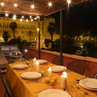 Palermo Magic House