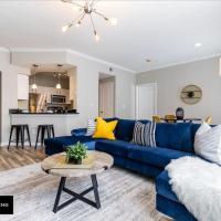 Beautiful Uptown CityPlace Apartment x RBA Living