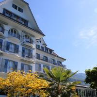 Hotel Central Am See - Beau Rivage Collection