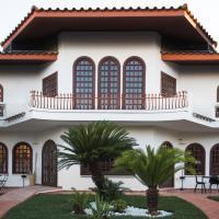 Mami Sabaudia Hotel, hotel a Sabaudia