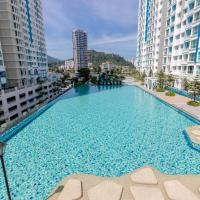 Seaview Holiday Home, by Sanguine, hotel in Tanjong Tokong