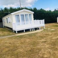 3 bedroom willerby Winchester caravan