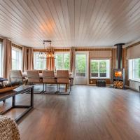 Idyllic new cabin with great views and fantastic location in Trysil