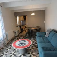 Place au Repos,Mouilleron-en-Pareds的飯店