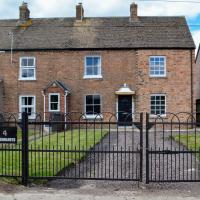 4 Greenhaye Cottages - UK31236