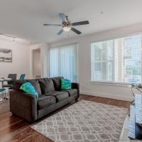 Furnished 2 bedroom Apartment at Victory Park Dallas