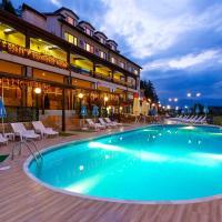 Termo Hotel Aspa Vila, hotel in Banya