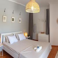 Cozy Room Kerkini, hotell sihtkohas Kerkíni