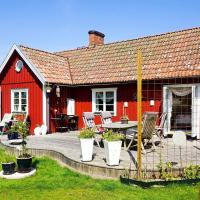 Holiday home ARKELSTORP II