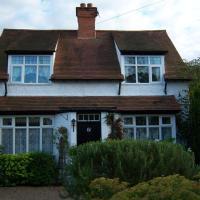 Moss Cottage