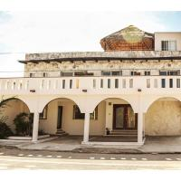 MALIX guesthouse, hotel in Chemuyil