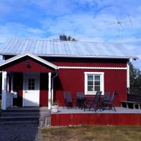 Gårdshus Piteå