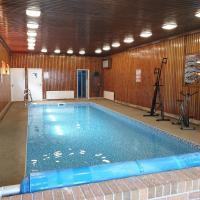 Eastwatch guesthouse, hotel in Berwick-Upon-Tweed