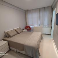 Apartamento Camarote