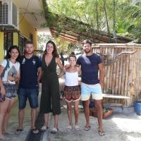 Zee Camelia Homestay, hotel in Pantai Cenang
