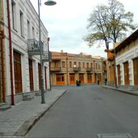 Gori new street