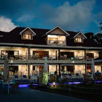 Casa De Leela Luxury Apartments