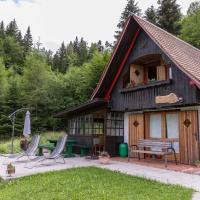 Pravlca (Fairytale Cottage)