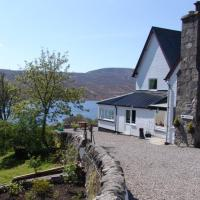 The Overscaig House Hotel