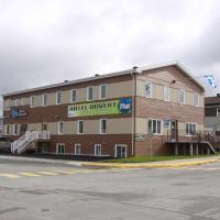Hôtel Opémiska, hotel em Chapais