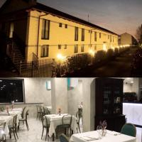 Hotel Rigolfo, hotel a Moncalieri