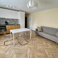 Cozy Modern One Bedroom, hotel in Floreşti