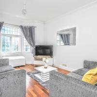 Celebrity Apartments Brighton, Queens Square