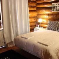 DiverLanhoso - Alojamento, hotel in Póvoa de Lanhoso
