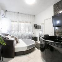 Gregorio VII Luxury Suites San Damaso, hotel in Aurelio, Rome