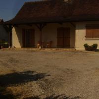 chambre Du Fernand, hotel in Flacey-en-Bresse