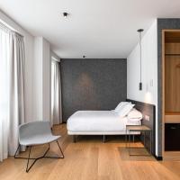 Forum Ceao Hotel y Apartamentos, hotel en Lugo