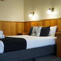Best Westlander Motor Inn, hotel in Horsham