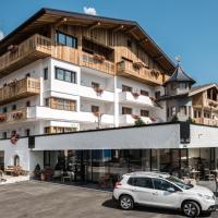 Hotel Ciasa Tamá