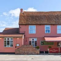 The Rose and Crown, hotel in Thorpe le Soken