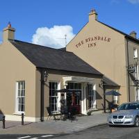 The Ryandale Inn, hotel in Dungannon