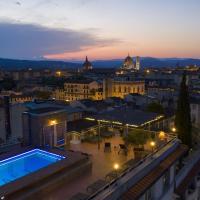 Hotel Kraft, hôtel à Florence