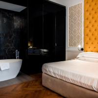 Boutique Centrale Palace Hotel, hotel in Spagna, Rome